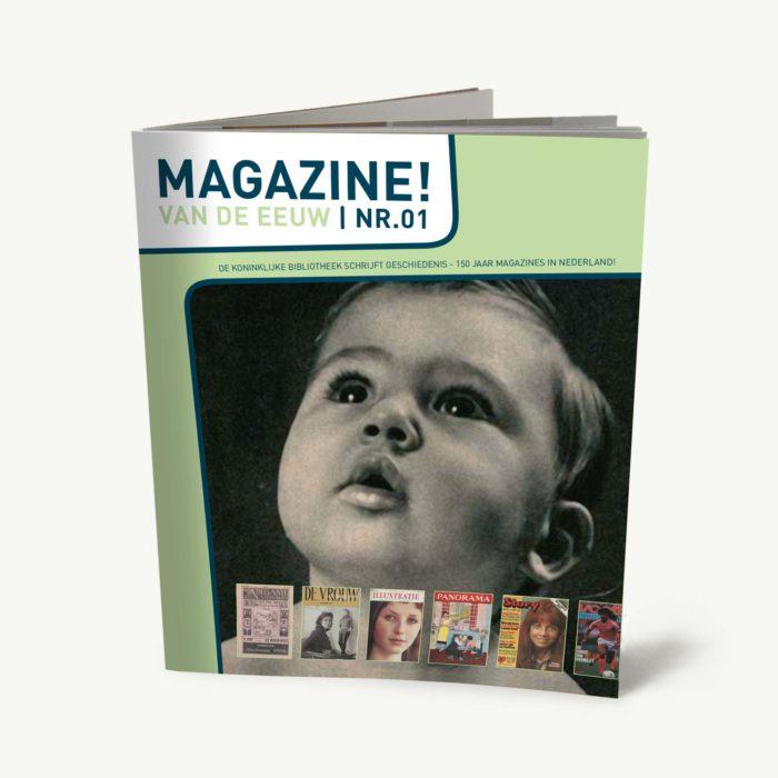 Magazine! van de eeuw