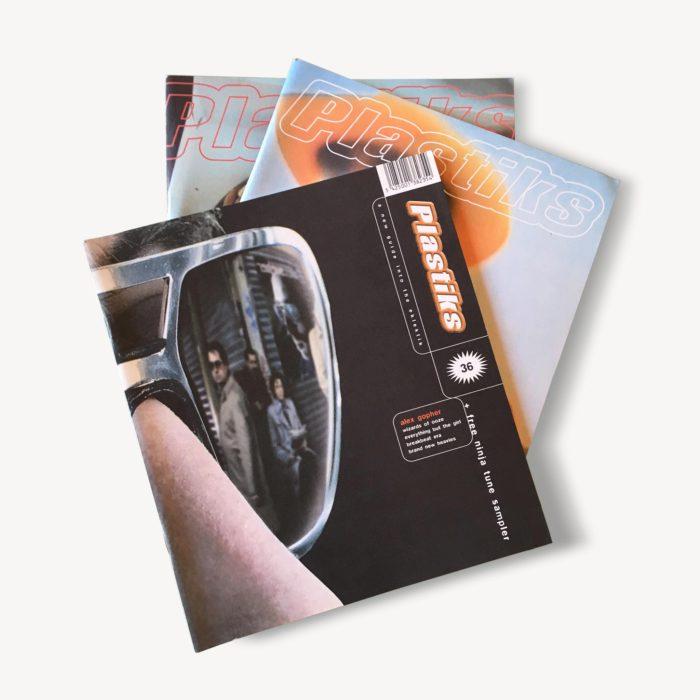 Plastiks Music Magazine