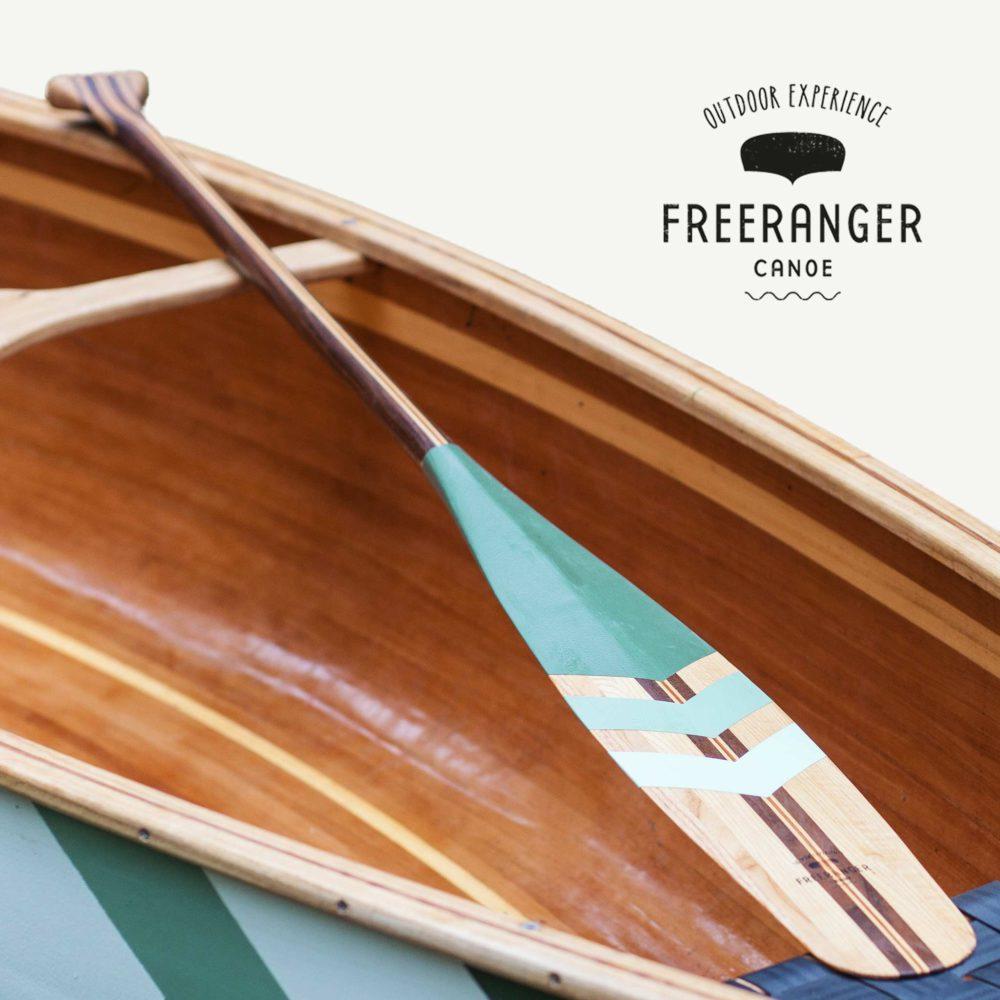 Freeranger Canoe