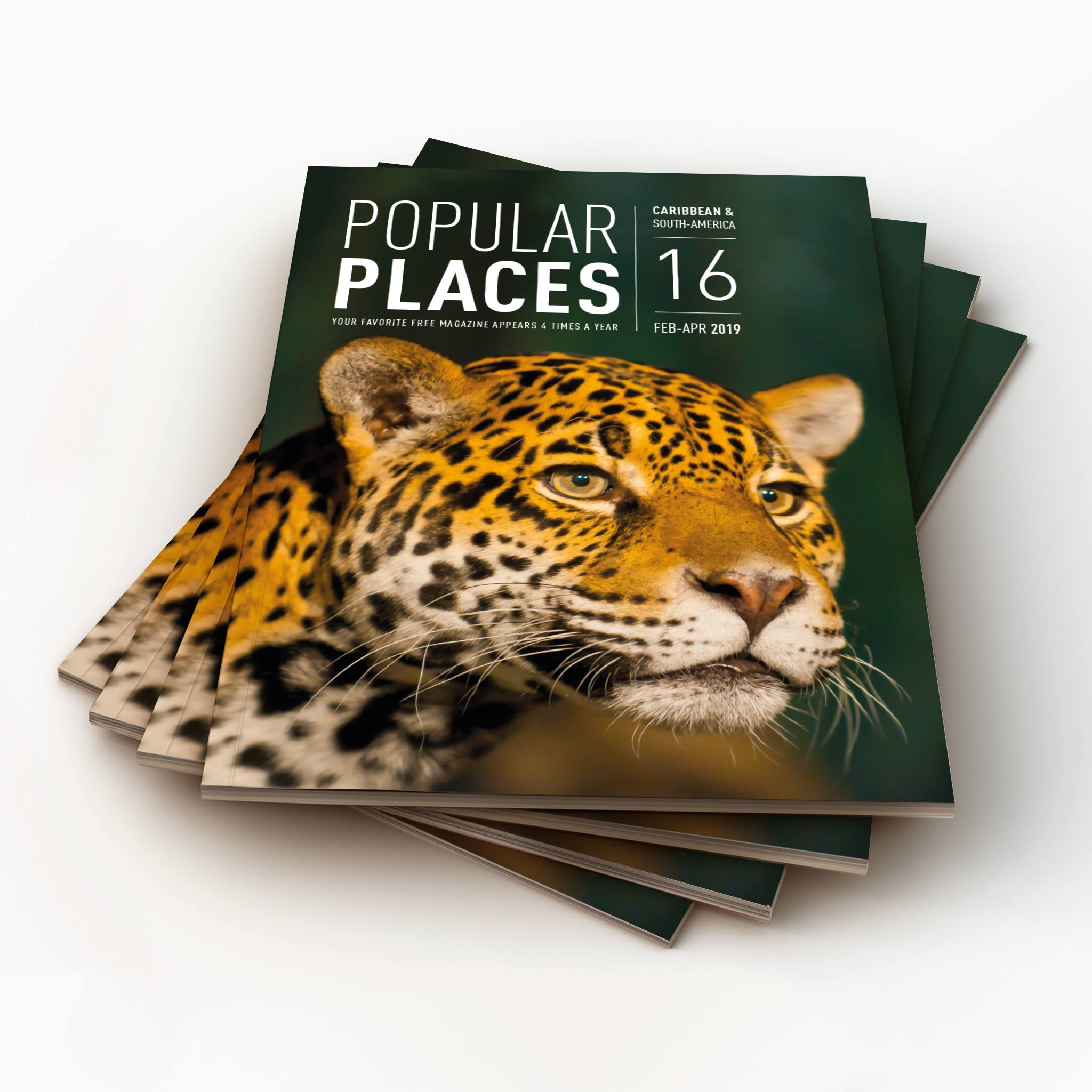 Popular Places 16
