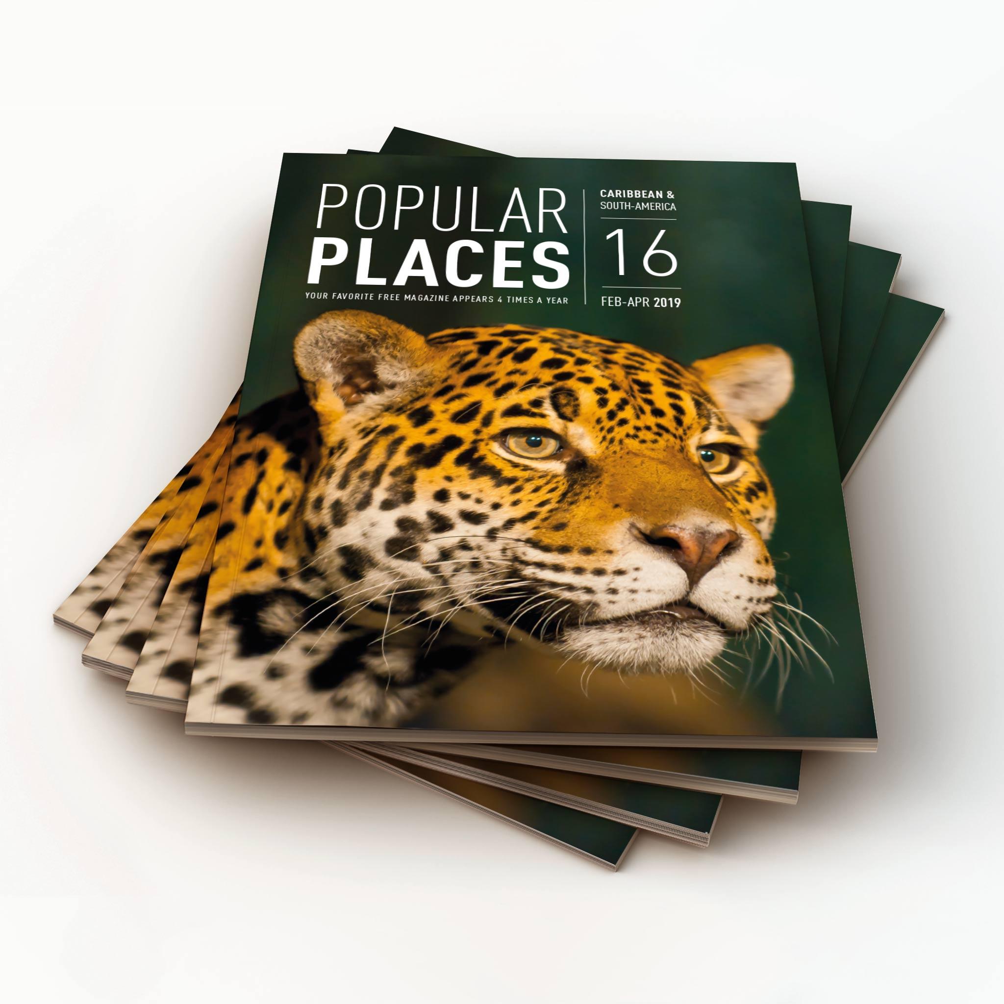 Popular Places 16
