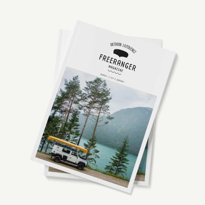 Freeranger Magazine