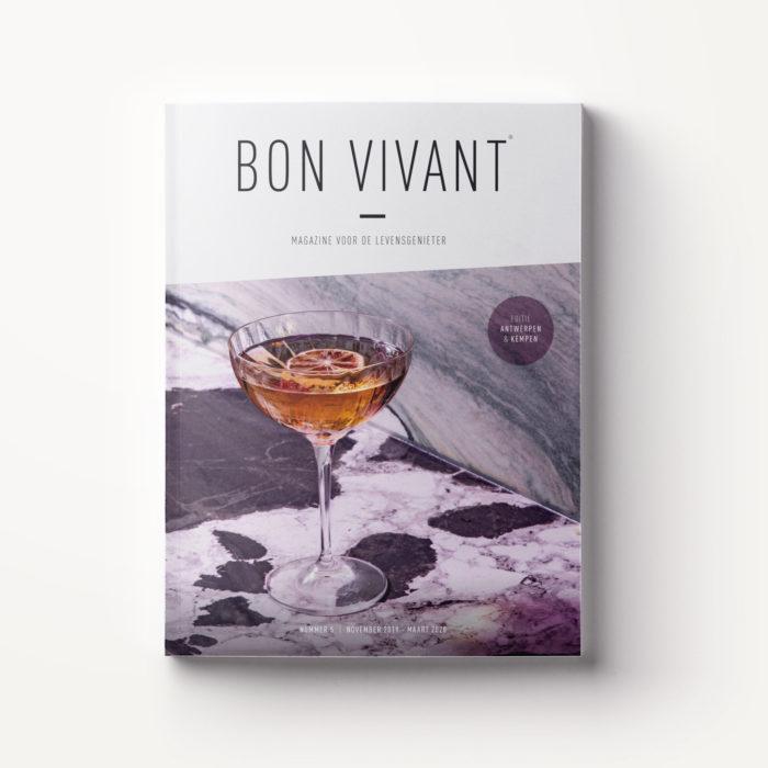 Bon Vivant magazine