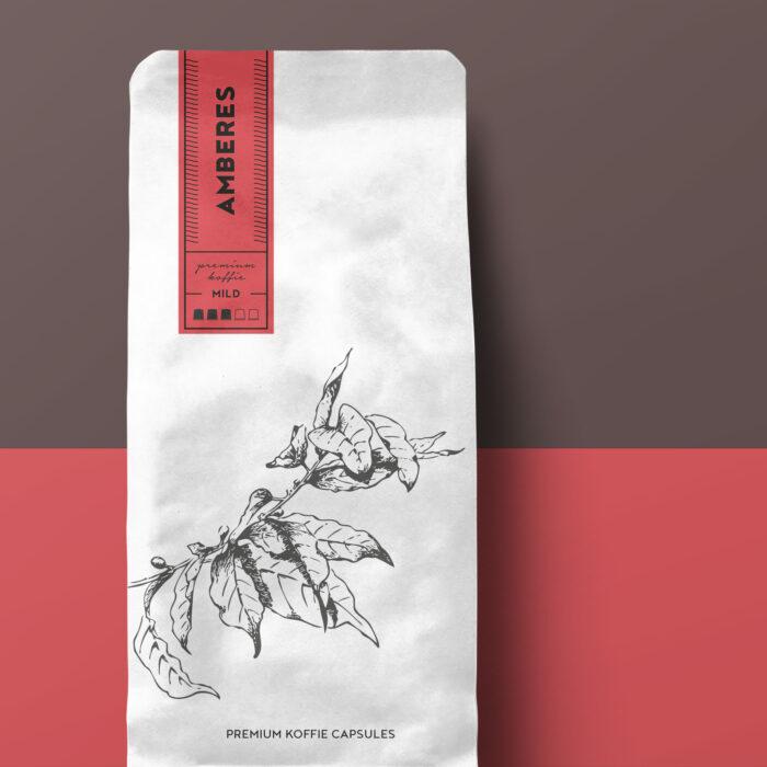 Koffie capsules